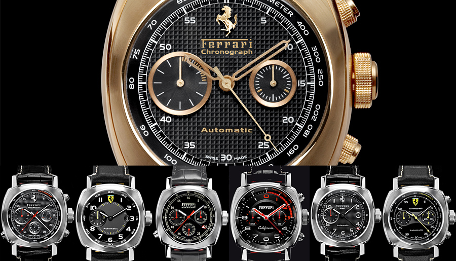 Ferrari Watches Sale