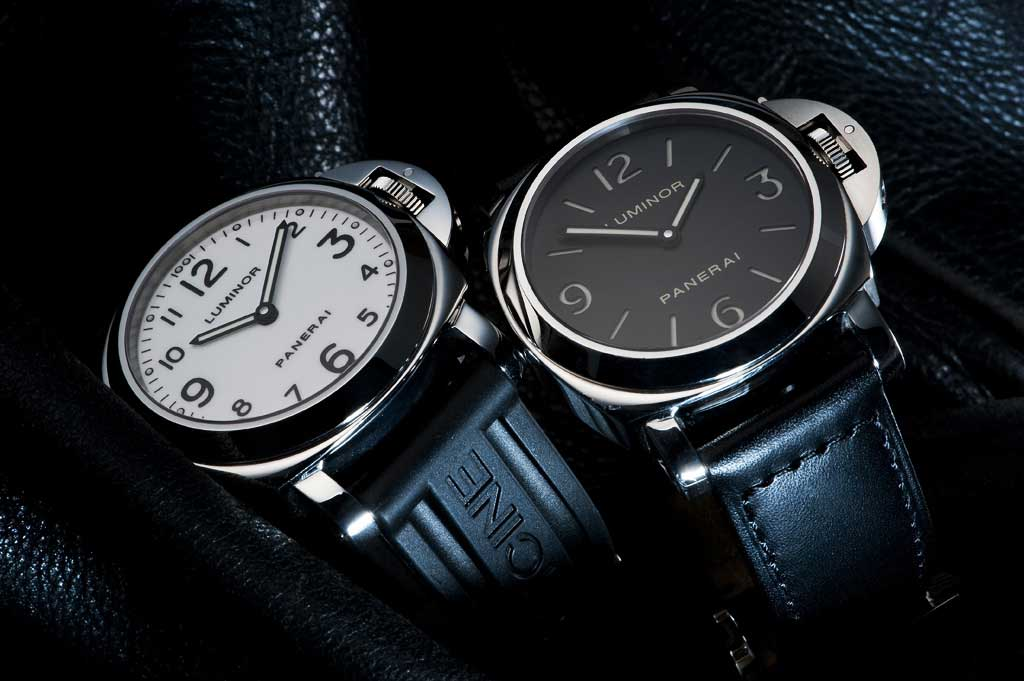 Panerai Luminor Base Replica Watches