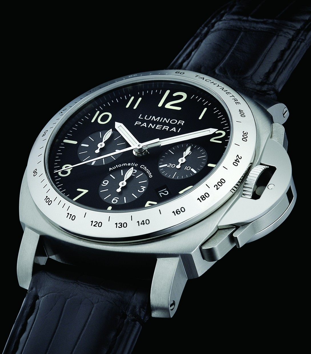 Classic Panerai Luminor Chrono Watches